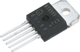 Mosfet Infeneon BTS 555(New)